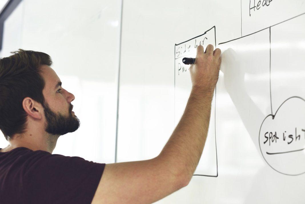 créer entreprise etapes
